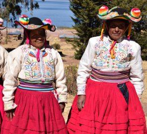 Voyage solidaire en Amérique du Sud