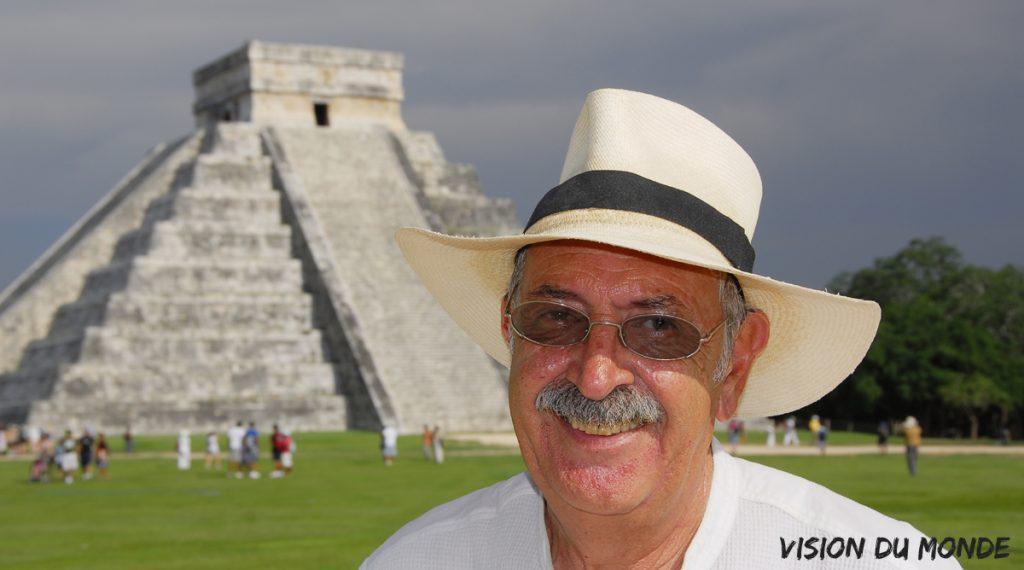Partenaire local au Mexique
