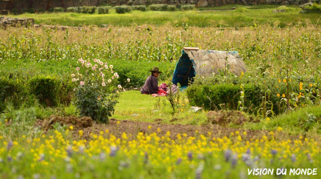 Voyage équitable et solidaire au Pérou