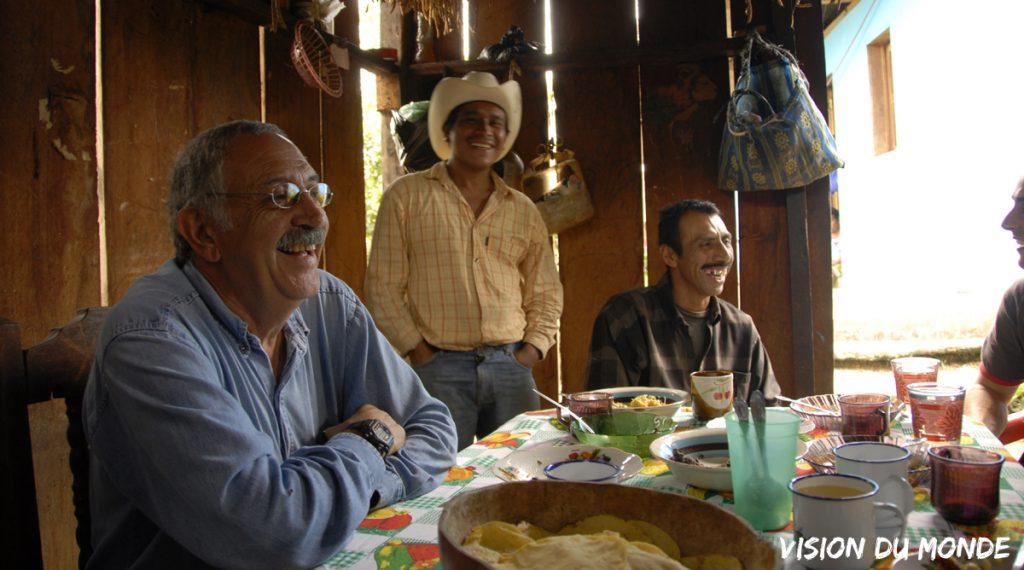 Voyage équitable au Mexique