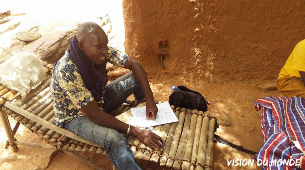 Voyage solidaire au Mali