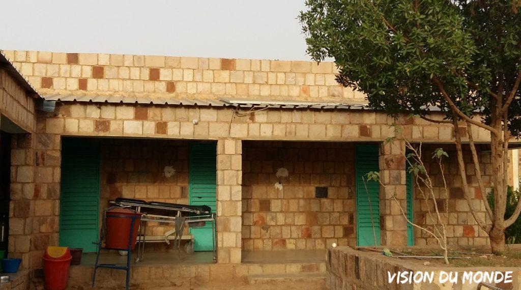 Projet solidaire au Mali