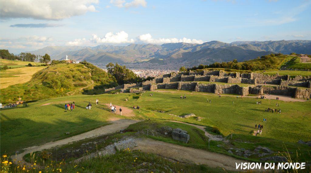 Voyage solidaire au Pérou, à Cusco