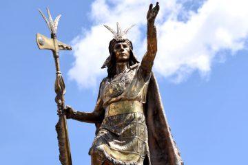 Pachacutec Empereur Inca