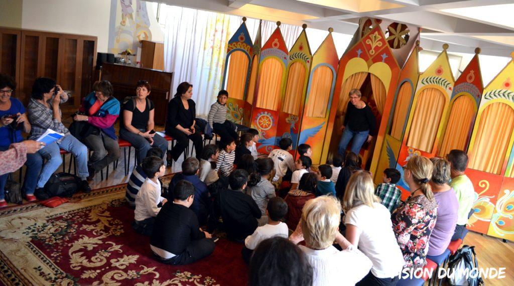 Chiva contes arméniens