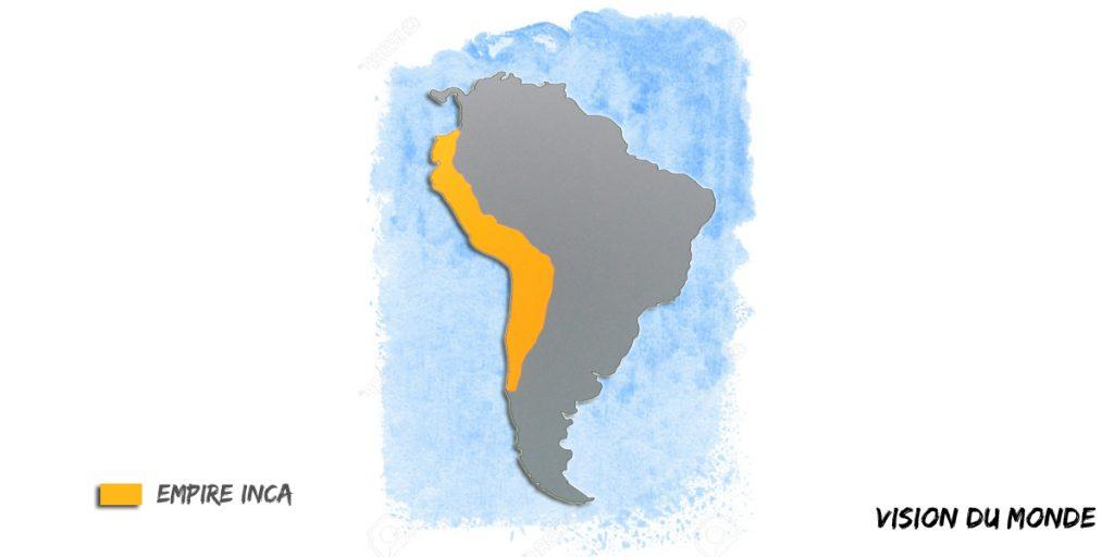 Empire Inca