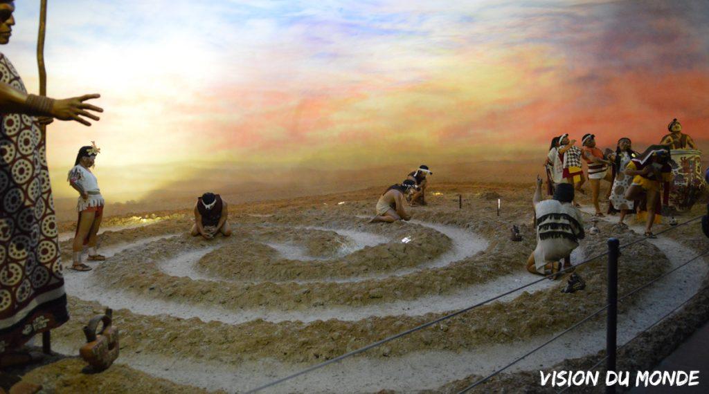 géoglyphes Nazca