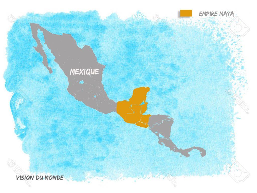 Empire Maya