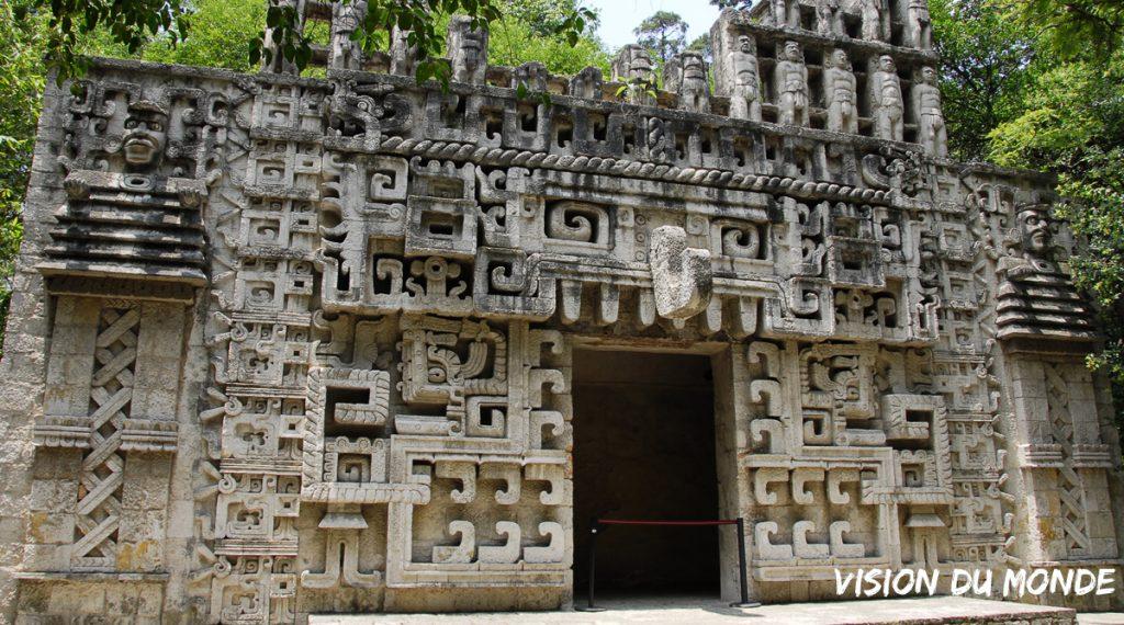 Inframonde Maya