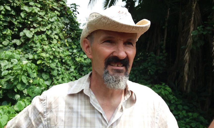 Philip partenaire Ouganda