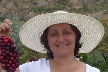 Irène, notre partenaire en arménie