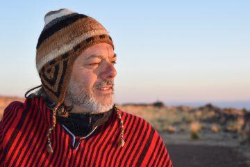 Antoine, notre partenaire locale au Pérou