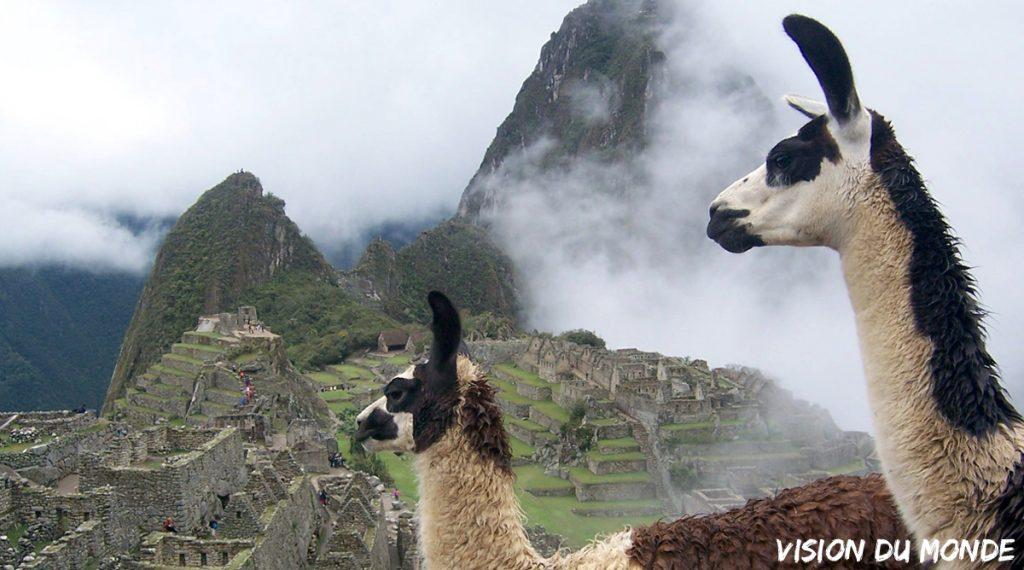 Pérou, le Machu Picchu