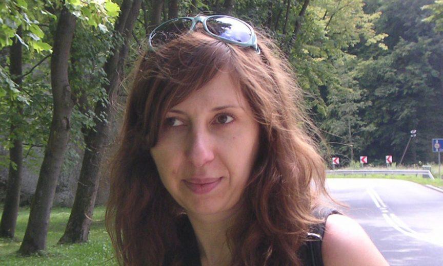 Katarzyna, notre partenaire locale en Pologne