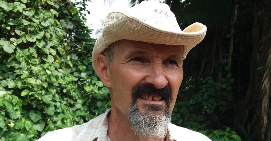 Philip, notre partenaire en Ouganda
