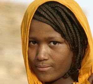 Voyage solidaire en Afrique