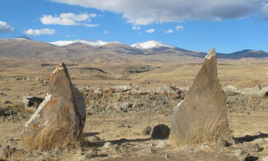 Zorats Karer Arménie